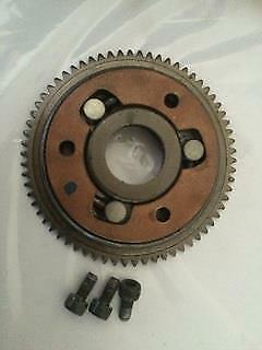 DT125RE DT125X DTR 125 Starter / sprag clutch Complete  DT125 DT X RE DT125R E