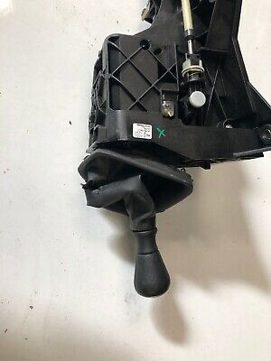 2017 Peugeot Expert Gear Box Cables And Gear Selector Lever