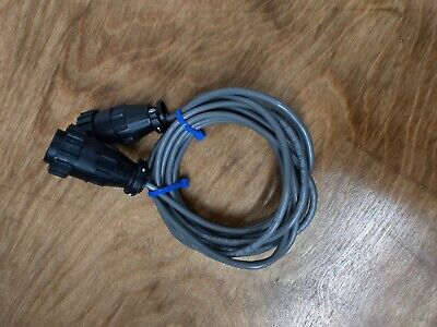12ft Smema Cable Excellent Condition 4 Pin