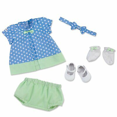 Ashton Drake 7 Piece Tea Time Baby Doll Accessory Set for the So Truly Mine Doll