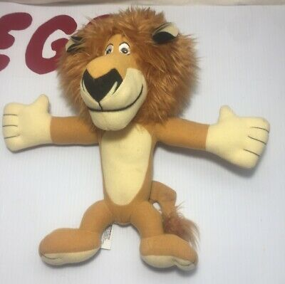 Entertainment Memorabilia Standees Alex The Lion Madagascar Cardboard Cutout Standup Standee Poster 6 Foot Tall F S