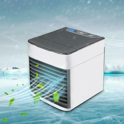 Mini Fan Arctic Air Ultra Compact Portable Cooler USB Air Conditioner Easy Need