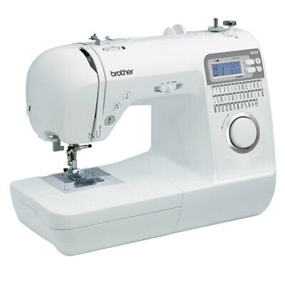 Brand New Brother NS25 Computerised Sewing Machine - SCOOP PURCHASE !!