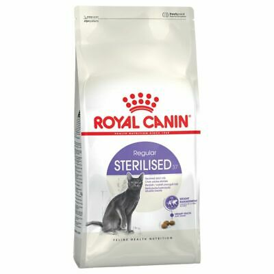 ROYAL CANIN REGULAR STERILISED 400 gr - Per gatti adulti sterilizzati