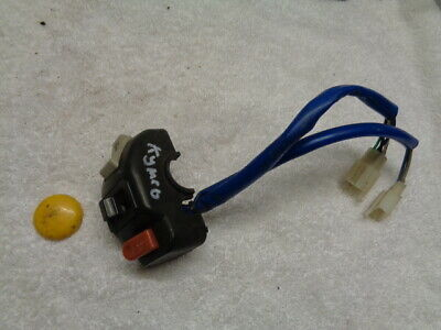 Kymco Agility 50 Scooter Moped Switch Left Hand Switch Gear
