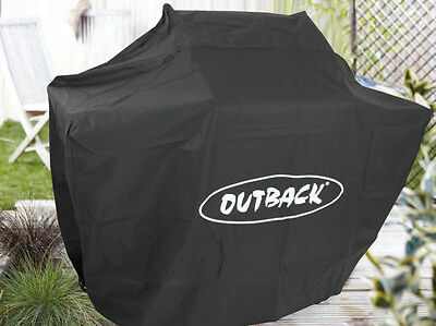 Outback Premium Cover Spectrum Hunter Magnum Ranger 3 Burner Barbecue BBQ 370050