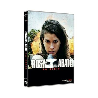 Rosy Abate - Stagione 1 (3 Dischi) DVD