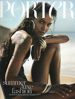 PORTER MAGAZINE - Summer Escape 2019 Subscribers Edition (BN/SEALED)