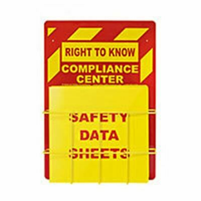 Safety Sht Sds Compliance Center