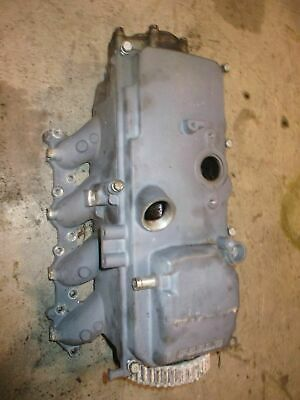 YAMAHA OUTBOARD MOTOR 40 hp 50 hp Power head 3 cylinder 2