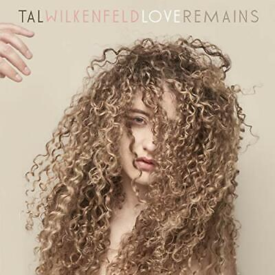 Wilkenfeld,Tal-Love Remains (Uk Import) Cd New