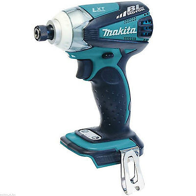 Makita 3-Speed BRUSHLESS XDT01Z 18 Volt Lith-Ion Impact Driver New Top 2017