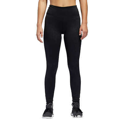 401a7aafe0536 ✅NEW! WOMENS ADIDAS Brushed Fleece Climawarm Tights! Cold Weather ...
