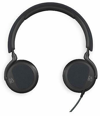 B&O PLAY by Bang & Olufsen Beoplay H2 Headphones -Carbon Blue