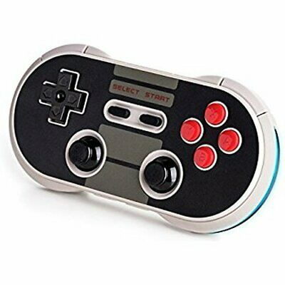 8Bitdo NES30PRO Mobile Wireless Controller Bluetooth (iOS Android & PC)