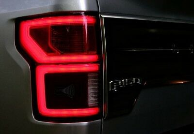 Ford Truck Tail Light Wiring - Schematics Online on