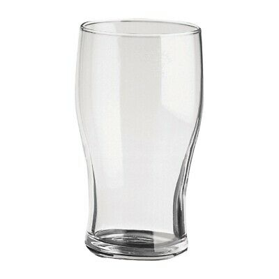 Utopia Tulip Beer Glasses 280ml CE Marked (Set of 48) [CY340]