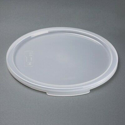 Lid for Vogue Round Food Storage Container 7.5Ltr [DJ963]