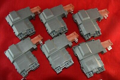 131763202  Washer Door Lock Switch Assembly for Frigidaire, Electrolux 6 Pack
