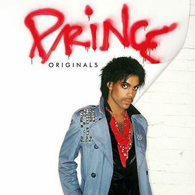 Prince Cd - Originals (2019) - New Unopened - Pop Rock - Warner Bros