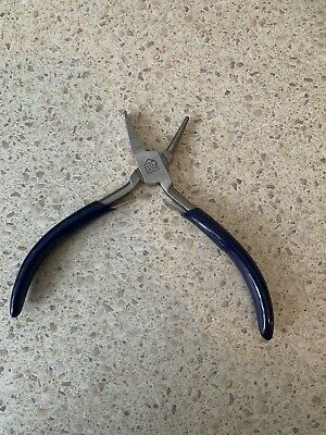 House of Jewelry Flat/Round Nose Pliers