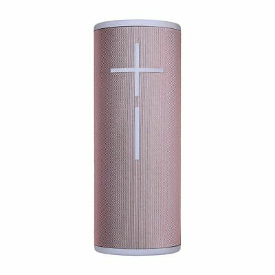 Ultimate Ears UE BOOM 3 Portable Bluetooth Speaker Seashell Peach (Free Postage)