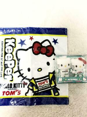 2dabadc6e HELLO KITTY MEETS GUCCI in Vogue Special Charm Accessory Key Chain ...