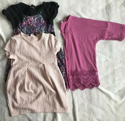 Lovely Bundle Of Girls Clothes 6-7 Years
