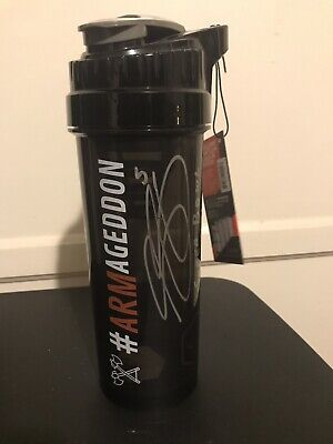 # ARMageddon CycloneCup 5% 28 oz Nutrition Shaker Bottle