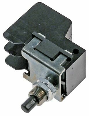 Microswitch With Plunger Thread M10X0.75 Thread L 14Mm 250V 6A 2No