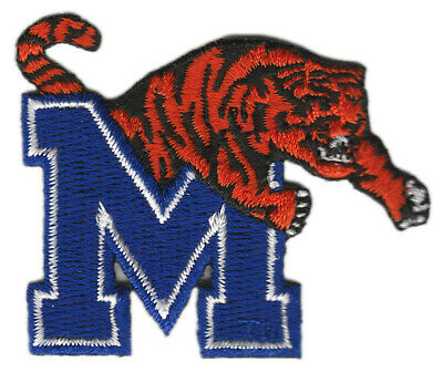 new product 83a90 ebe8d Memphis State University Tigers Ncaa College 2 1 8