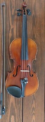 Antique violin J.A.Baader  Germany 1920  3/4  22""