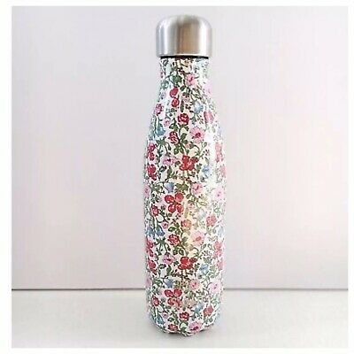 Liberty Of London Swell Starbucks Collector 2017 Bottle S'well, 17oz, NWT