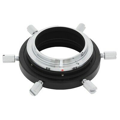 Official Vixen direct-focus wide adapter 60DX for Canon EOS
