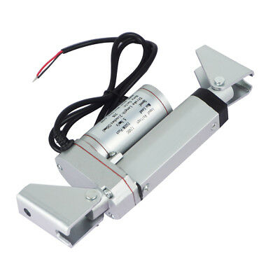 "2Pcs 14"" 14mm/s Linear Actuator Electric Motor 1000N RC Stroke for Window Opener"