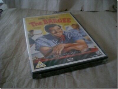 THE BARGEE - HARRY H CORBETT dvd UK RELEASE NEW FACTORY SEALED