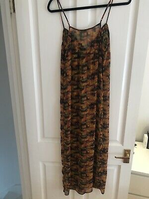 89471dca5274 Urban Outfitters Midi Dress Small, Perfect For Beach Cover Up Or Over A Slip