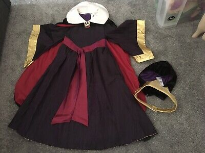 9729e16deca SNOW WHITE EVIL Queen Fancy Dress Halloween Carnival Cosplay Costume ...