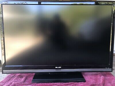 "SHARP LIQUID CRYSTAL TV LC-32SV29U LED HD Television 32"" TV"