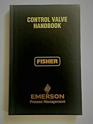 Fisher Control Valve Handbook-Emerson Process Management - 3rd Edition 2003