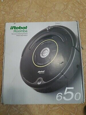 IROBOT ROOMBA 650/655/960/980 Automatic Robotic Vacuum w/ Dock