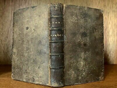 1699 The Book Of Job