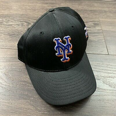 sports shoes 6c148 d68c1 New Era 59Fifty Fitted Hat 7 1 4 New York Metts MLB Cap