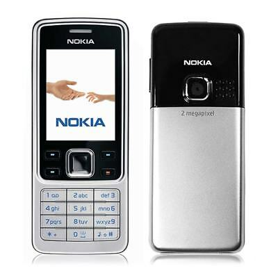 Dummy Nokia 6300 Mobile Cell Phone Display Toy Fake Replica