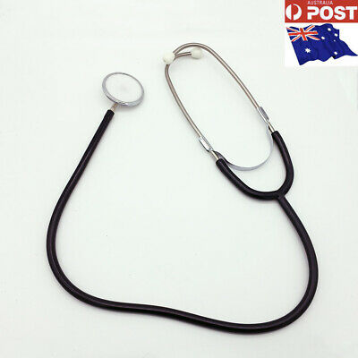 Professional Stethoscope Doctor Nurse Vet Medical Student HealthWork Single Head