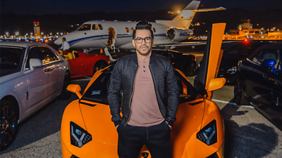 Tai Lopez, Kevin David, Russell Brunson, Gabriel St-Germain - 39+ courses!