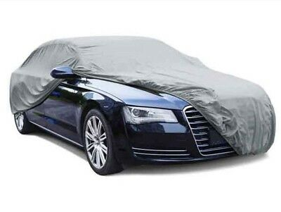 Car cover for Audi A8 2010-present D4 4H Fully Waterproof Heavy Duty High Quality