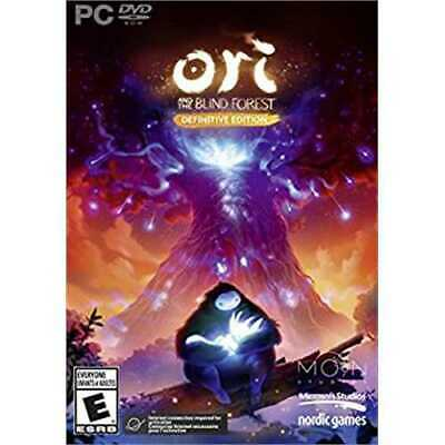 Moon Studios Ori and the Blind Forest-PC