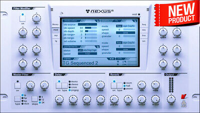 Nexus 2 VST Plugin (Instant Delivery) Windows Only