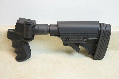 NEW LEAPERS UTG Rifle Side Folding Stock Adaptor - TL-K7FAD01 FREE